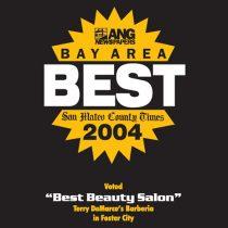 barberia award 2004