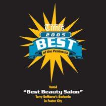 barberia award 2005